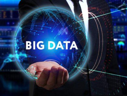 Большие данные ничего не стоят без Больших Процессов