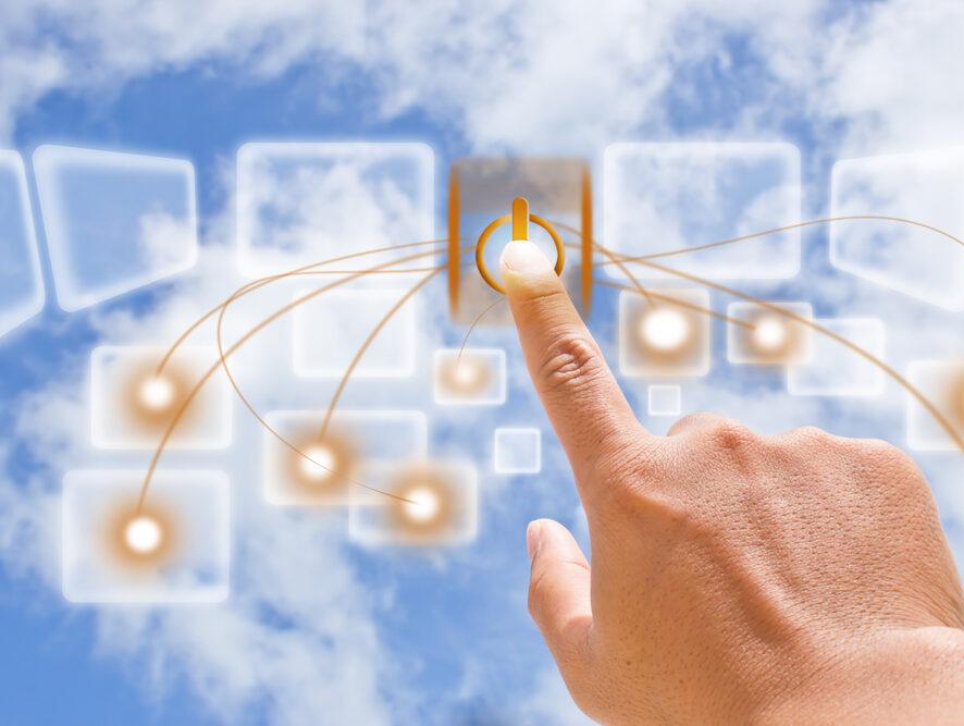 Особенности облачных сервисов для бизнеса